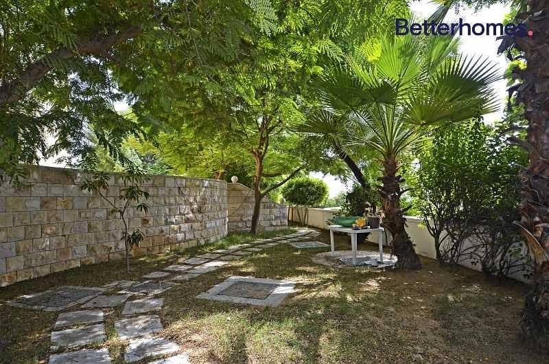 Garden Apartment I 3 Bedroom in Al Badia