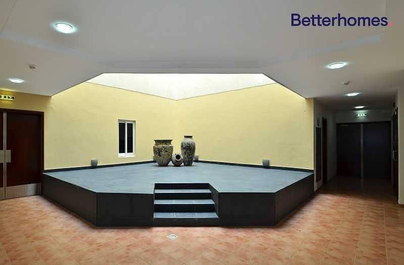 12 Garden Apartment I 3 Bedroom in Al Badia