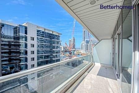 2 Bedroom Apartment for Sale in Dubai Marina, Dubai - Large Unit|Partial Marina View |Westside