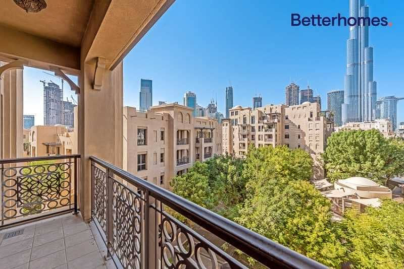 14 The best 2 Bedroom Upgraded   Burj Views