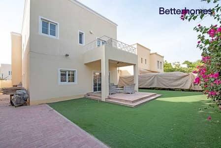 فیلا 3 غرف نوم للبيع في البحيرات، دبي - CLOSE TO POOL AND PARK   VOT   UPGRADED