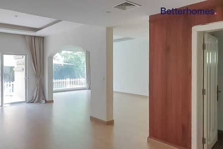 فیلا 5 غرف نوم للايجار في السهول، دبي - TYPE 7 | FULLY RENOVATED | PRIVATE POOL | VACANT