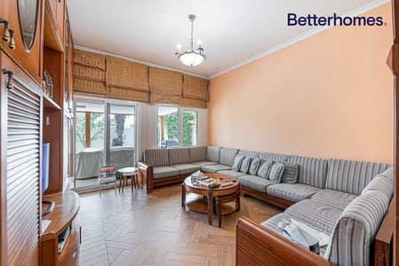 5 Bedroom Villa for Sale in The Meadows, Dubai - Classic Upgrades | Type 7 | VOT | Large Plot