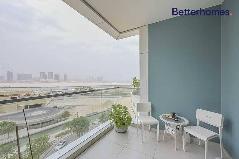2 1 Bed   Sea View   Amaya Tower   Al Reem ISland