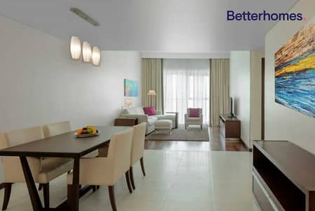 2 Bedroom Hotel Apartment for Rent in Al Mina, Dubai - ALL BILLS INCLUDED | FULLY FURNISHED | SERVICED
