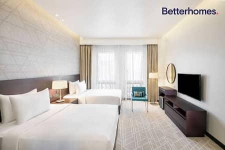 شقة فندقية 2 غرفة نوم للايجار في ديرة، دبي - ALL BILLS INCLUDED   FULLY FURNISHED   SERVICED