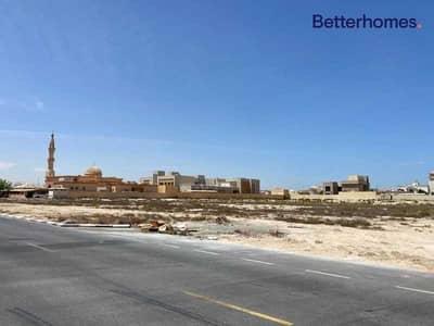 ارض تجارية  للبيع في محيصنة، دبي - Land in a prime location in Muhaisnah 1