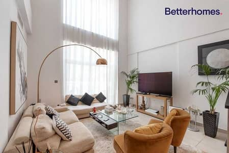 2 Bedroom Apartment for Sale in Jumeirah Heights, Dubai - LAKE VIEW | VACANT SOON | PRIME LOCATION