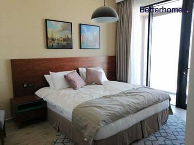 شقة فندقية 2 غرفة نوم للبيع في قرية جميرا الدائرية، دبي - Lucrative Hotel Apartments - Milano by Giovanni