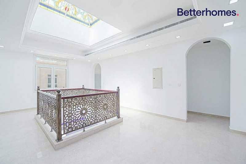 Huge villa |Brand New| with Elevator