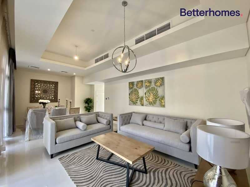 Exclusive   Furnished   Brand New   Big Terrace