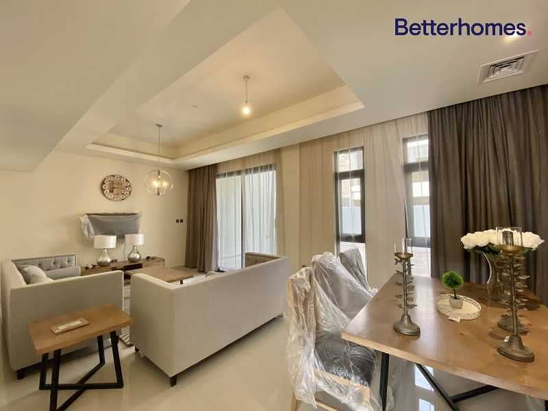 2 Exclusive   Furnished   Brand New   Big Terrace