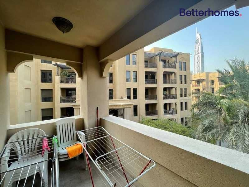 2 Available Sept | Pool View | Unfurnished