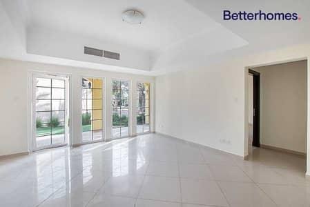 تاون هاوس 2 غرفة نوم للبيع في دبي لاند، دبي - Ground Floor|Tenanted For Now | Large 2br