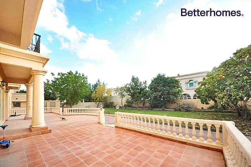 2 Independent Villa I Great Location I GCC Only