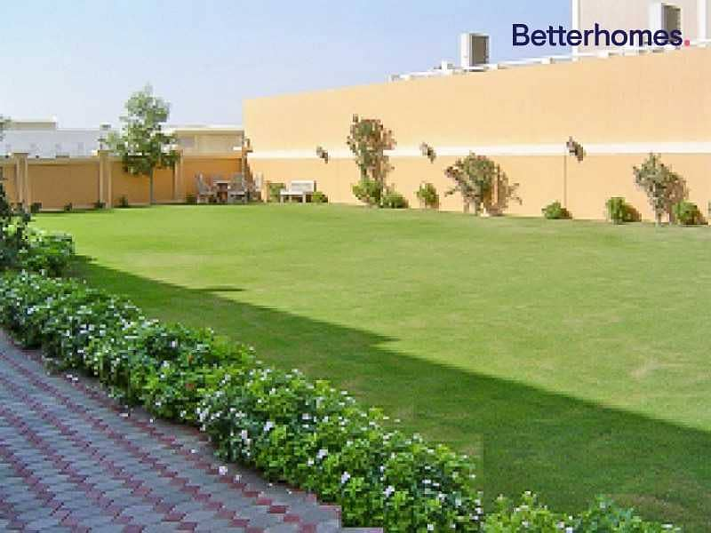 11 Independent Villa I Great Location I GCC Only