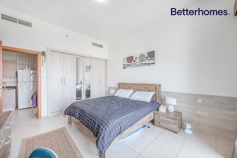 2 Vacant On Transfer | Lovely and Largest 1 Bed