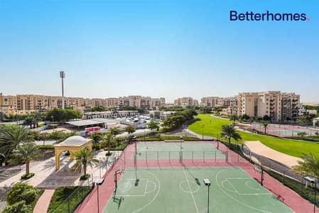 شقة 2 غرفة نوم للبيع في رمرام، دبي - Exclusive   Spacious   Balcony   Park Views