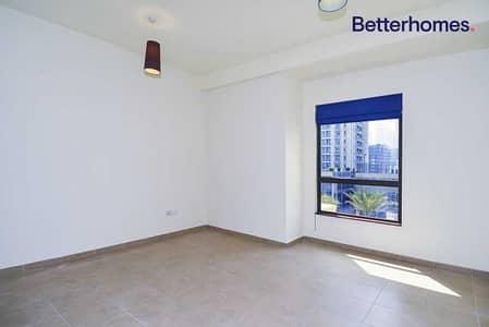 1 Bedroom Apartment for Rent in Jumeirah Beach Residence (JBR), Dubai - Marina View | Vacant | Low Floor| Marina View