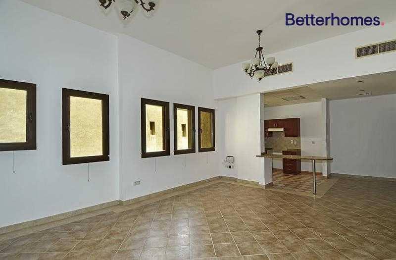 Large studio | Al Badia Hillside in DFC