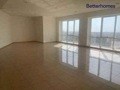 3 Bedroom Flat for Rent in Sheikh Zayed Road, Dubai - Maids + Family | Sea View | Resort Living