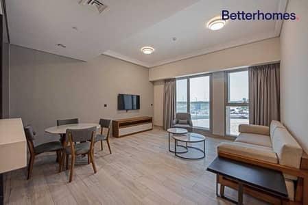 فلیٹ 1 غرفة نوم للايجار في أرجان، دبي - New Building| Flexible payment | Furnished|