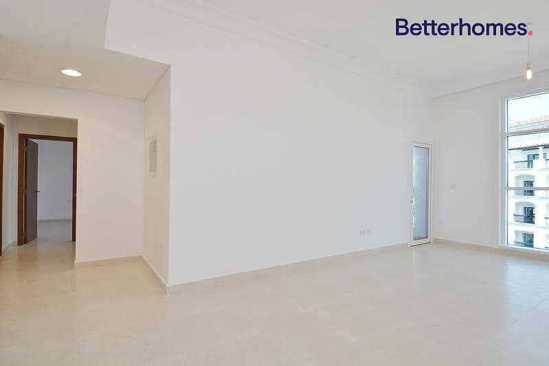 9 Ideal entry level apartment at Ansam Yas Island