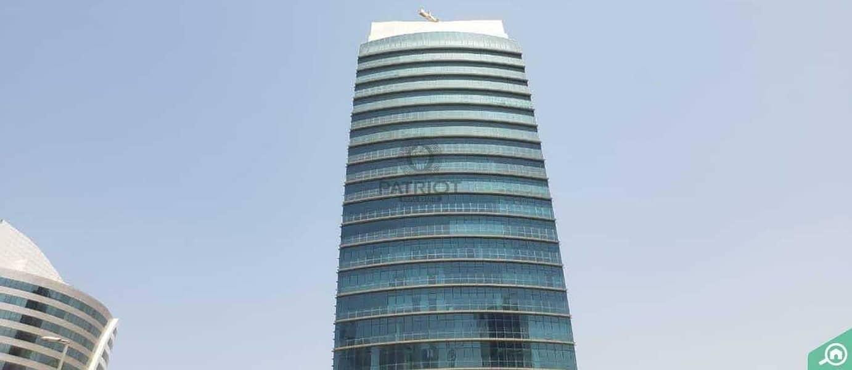 B2B Tower