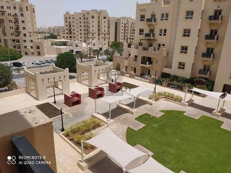 VACANT 1 BED FOR SALE  IN REMRAAM AL RAMTH 37