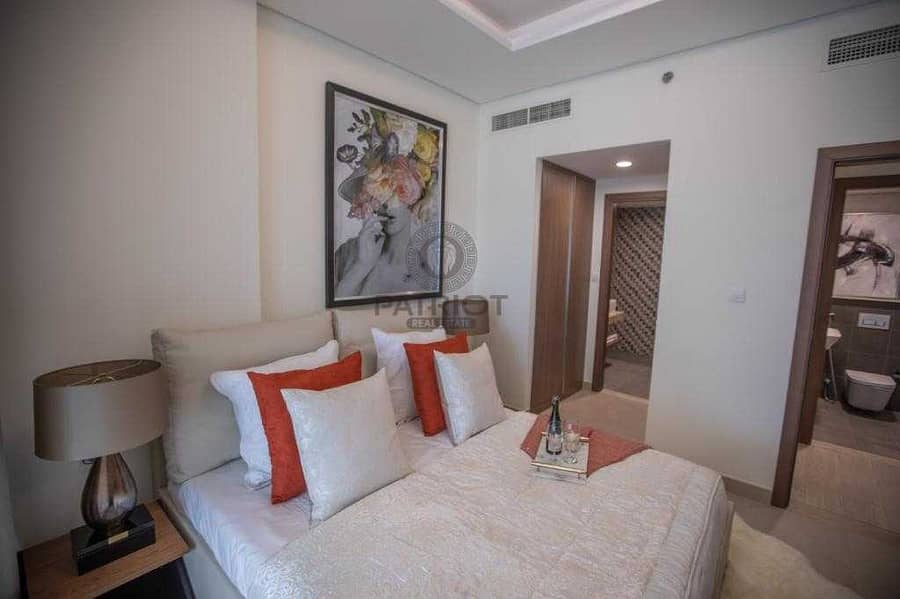 2 1 AND 2BR UNITS BRAND NEW SEMI FURNISHED