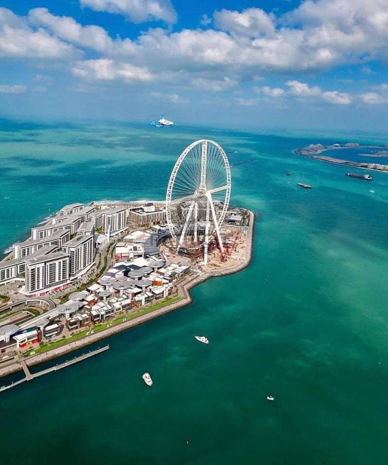 Real Listing    Full Dubai Eye View   Big Trace   Vacant