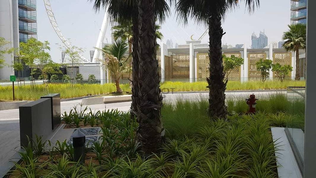 16 Real Listing    Full Dubai Eye View   Big Trace   Vacant