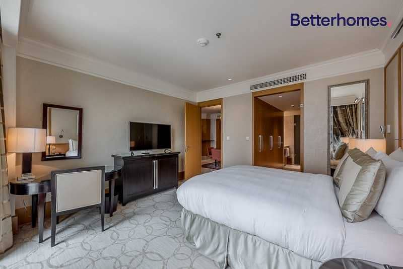 2 Promotional Offer by Ritz Carlton Exec.