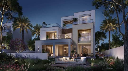 3 Bedroom Townhouse for Sale in Al Barari, Dubai - Exclusive Investment opportunity   3 Bedroom Townhouse in an amazing location