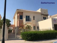 Swimming Pool | Furnished | Well Maintained