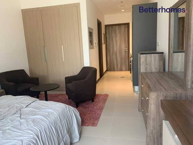 2 Brand New   Fully Furnished   Big Terrace