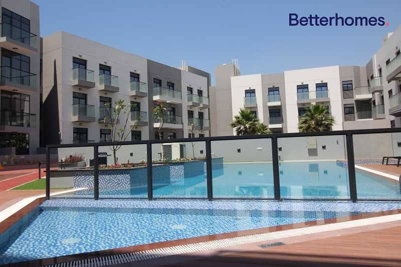 11 Brand New   Fully Furnished   Big Terrace