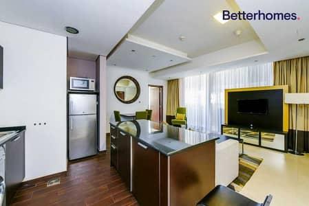 شقة 1 غرفة نوم للبيع في مدينة دبي الرياضية، دبي - View Today | Fully Furnished | Great Condition