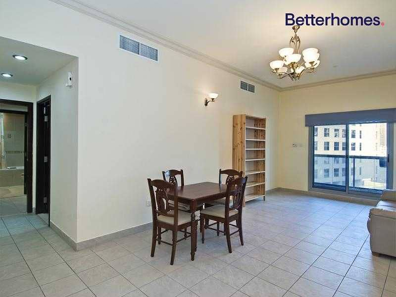 2 Spacious | Bright | 1 Bedroom | Accessible to the metro