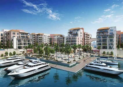 4 Bedroom Apartment for Sale in Dubai Waterfront, Dubai - 4 Bedroom Apart | Full Sea View | Just Pay 10% & Book Your Apartment Now