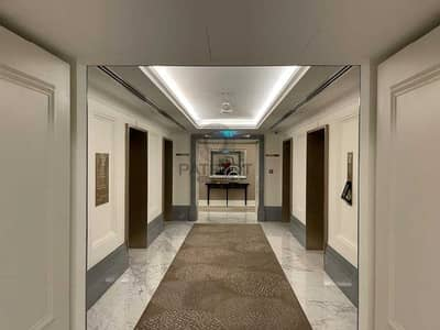 4 Bedroom Hotel Apartment for Rent in Downtown Dubai, Dubai - UNIQUE & ELEGANT 4 BR+MAID ADDRESS BLVD