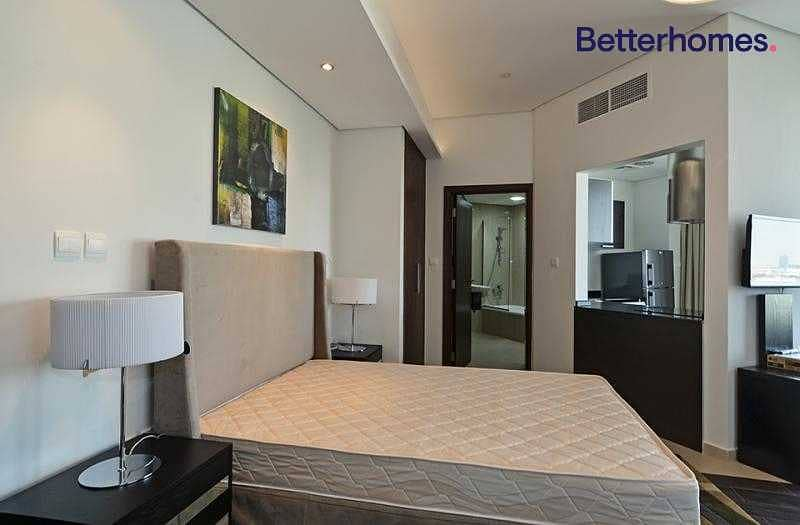 2 Fully Furnished | Panoramic View | NET ROI 9.25%