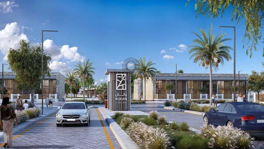 1 Bedroom Apartment for Sale in Dubailand, Dubai - Cheapest 1bhk from developer hand over Q4(2022)