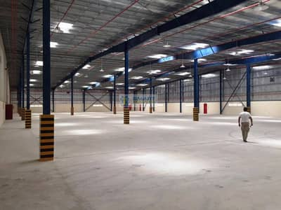 Brand New Warehouse For Sale In Jabal Ali South
