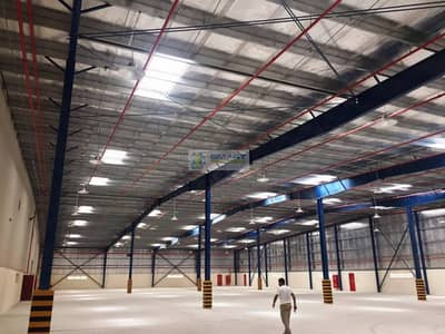 Brand New Warehouse For Sale In Jabal Ali South