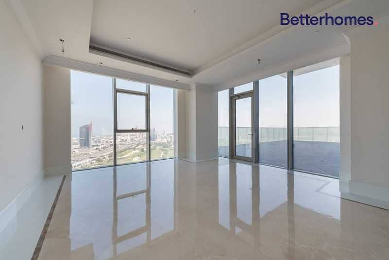 4 Years Post Payment   Full Floor Penthouse