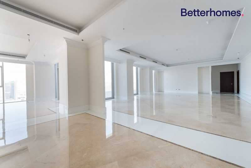 2 4 Years Post Payment   Full Floor Penthouse