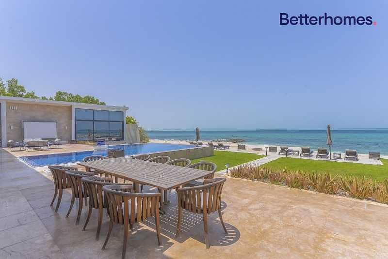 2 Ultra-luxury villa I Paradise resort living