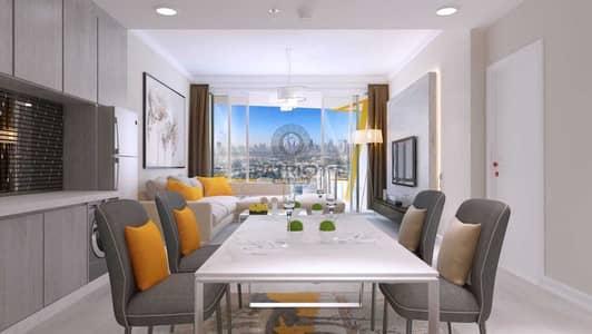 تاون هاوس 3 غرف نوم للبيع في الجداف، دبي - 25% Discounted Price| Ture Listing| Townhouse at Ground Floor |Creek Tower & Creek View|