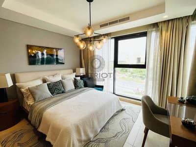 3 Bedroom Townhouse for Sale in DAMAC Hills (Akoya by DAMAC), Dubai - LIMITED UNITS | NEW LAUNCHING | 4 YEARS PAYMENT PLAN